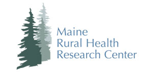 Maine Rural Health Research Center logo