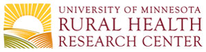 Minnesota Rural Health Research Center logo
