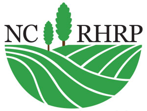 North Carolina Rural Health Research and Policy Analysis Center logo