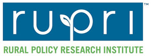 RUPRI Center for Rural Health Policy Analysis logo