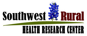 Southwest Rural Health Research Center logo