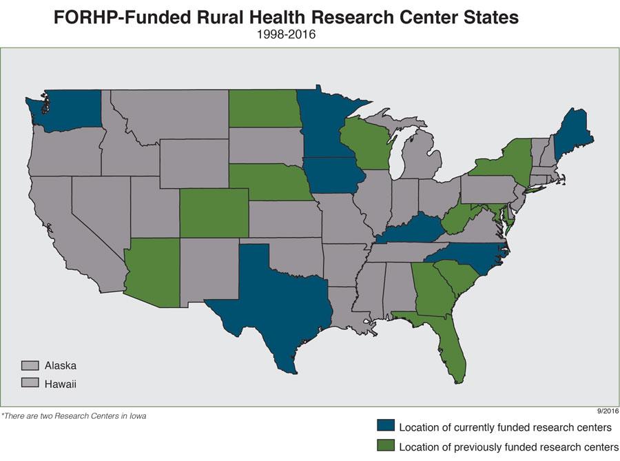 (PDF) Keokuk County rural health study: self-reported use ...